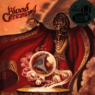 Blood Ceremony - Blood Ceremony 30th Anniversary Gold Vinyl Edition