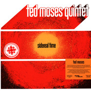 Ted Moses Quintet - Sideral Time