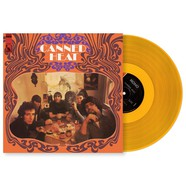 Canned Heat - Canned Heat Gold Vinyl Edition