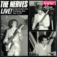 Nerves, The - Live! At The Pirate's Cove