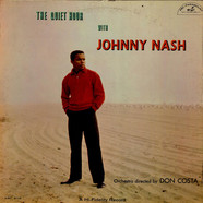 Johnny Nash - The Quiet Hour