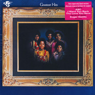Jackson 5 - Greatest Hits Quadraphonic Mix Edition