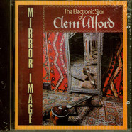 Clem Alford - Mirror Image