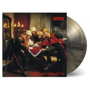 Accept - Russian Roulette Coloured Vinyl Edition