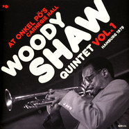 Woody Shaw Quintet - At Onkel Pö's Carnegie Hall / Hamburg '79