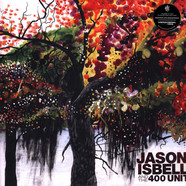 Jason Isabel And The 400 Unit - Jason And The 400 Unit Green Vinyl Edition