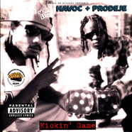 Havoc And Prodeje - Kickin' Game