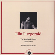 Ella Fitzgerald - The Songbook 1956-1959
