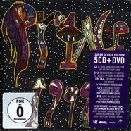 Prince - 1999 Super Deluxe CD Box Edition