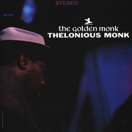 Thelonious Monk - Golden Monk