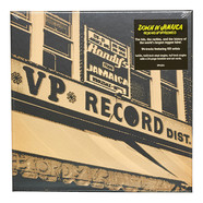 V.A. - Down In Jamaica: 40 Years Of Vp Records Box Set