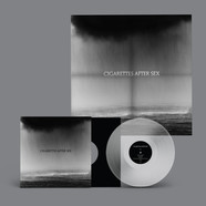 Cigarettes After Sex - Cry Clear Vinyl Edition