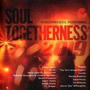 V.A. - Soul Togetherness 2019