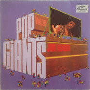 Jimi Hendrix - Pop Giants, Vol. 16