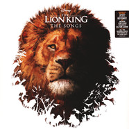 V.A. - OST The Lion King: The Songs