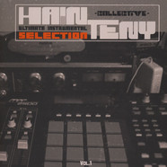 Hain Teny Collective - Ultimate Instrumentals Selection