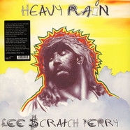 Lee Perry - Heavy Rain Silver Vinyl Deluxe Edition