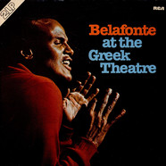 Harry Belafonte - Belafonte At The Greek Theatre