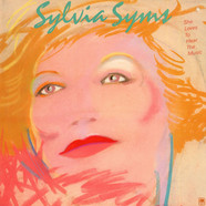 Sylvia Syms - She Loves To Hear Music