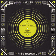 V.A. - Hyenah Presents Rise Radar 01