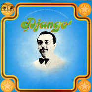 Django Reinhardt And Quintette Du Hot Club De France - Django