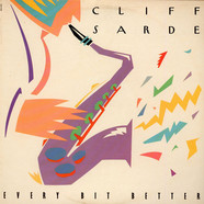 Cliff Sarde - Every Bit Better