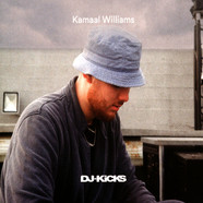 Kamaal Williams aka Henry Wu - DJ Kicks