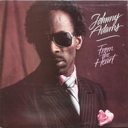 Johnny Adams - From The Heart