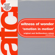 Witness Of Wonder - Emotion In Motion
