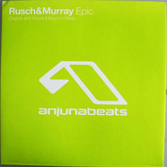 Rusch & Murray - Epic
