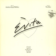 Andrew Lloyd Webber And Tim Rice - Evita