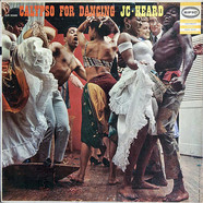 J.C. Heard - Calypso For Dancing
