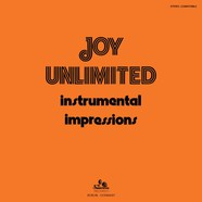 Joy Unlimited - Instrumental Impressions