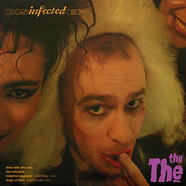 The, The - Dis-Infected EP