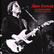 David Gilmour - The Stockholm Syndrome Volume 1
