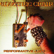 Electric Chair - Performative Justice