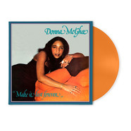 Donna McGhee - Make It Last Forever HHV Exclusive Orange Vinyl Edition