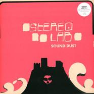 Stereolab - Sound-Dust Clear Vinyl Edition