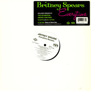 Britney Spears - Everytime (The Remixes)