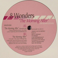 8 Wonders   - The Morning After (The Remix Edition)