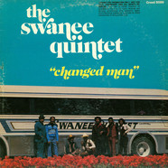 Swanee Quintet, The - Changed Man