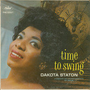 Dakota Staton - Time To Swing