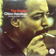 Chico Hamilton Introducing Larry Coryell - The Dealer
