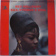Red Holloway - Sax, Strings & Soul