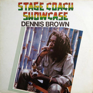 Dennis Brown - Stage Coach Showcase