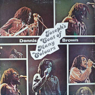 Dennis Brown - Joseph's Coat Of Many Colours
