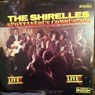 The Shirelles - Spontaneous Combustion