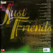 V.A. - Just Friends