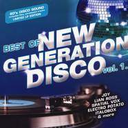 V.A. - Best Of New Generation Disco Hits Volume 1