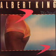 Albert King - The Pinch